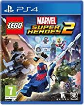 LEGO Marvel Superheroes 2 PlayStation 4 by Warner Bros Interactive