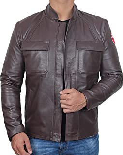 Best leather jacket xl Reviews