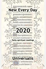 New Every Day 2020 Kindle Edition