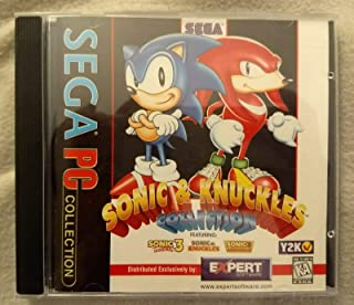Best sonic & knuckles collection Reviews