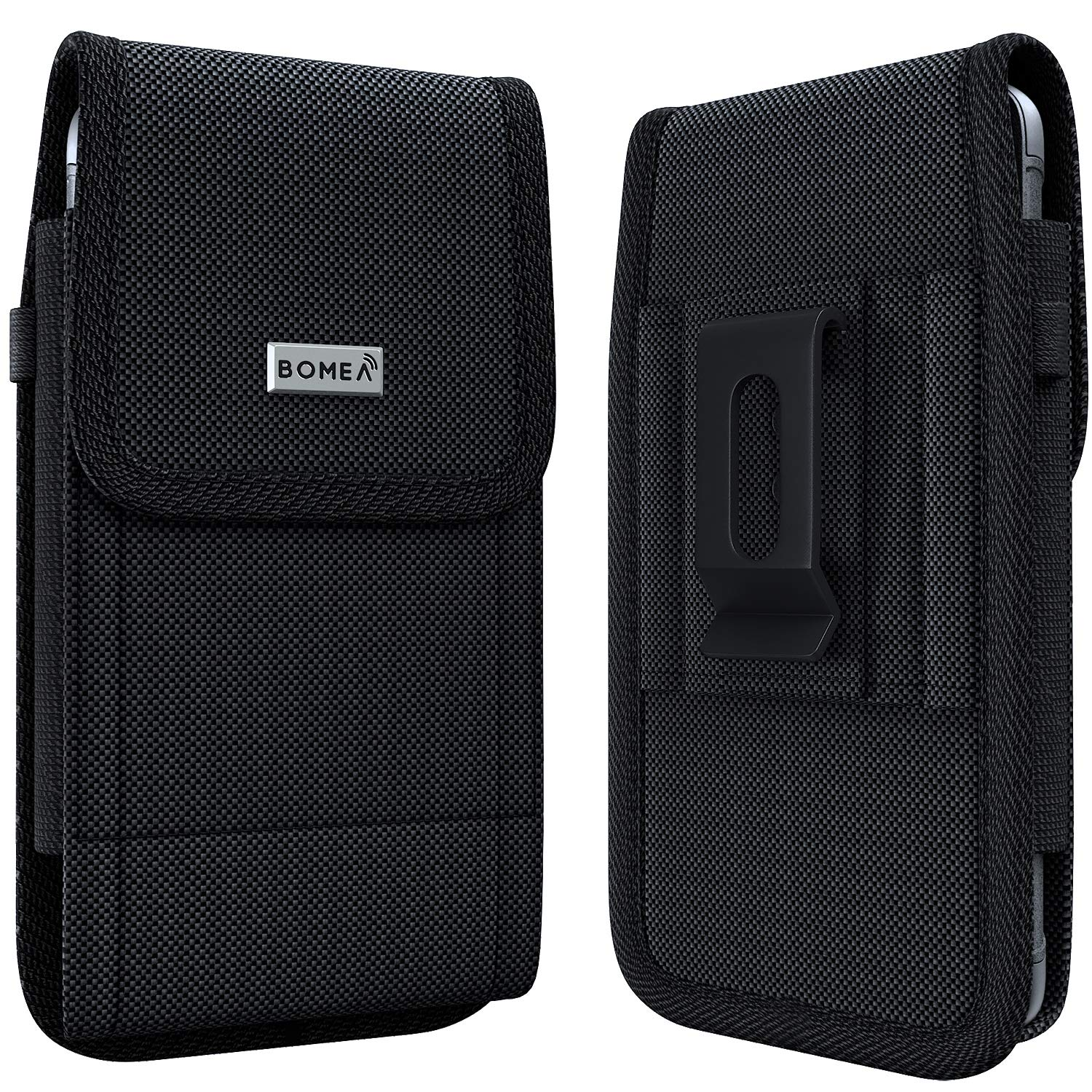 Bomea iPhone Holster Rugged Tactical