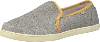 Women's Pair O Dice Wool Loafer Flat