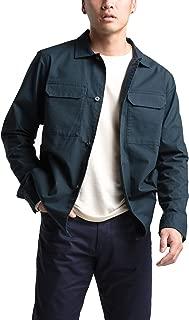 Men's Battlement Jacket