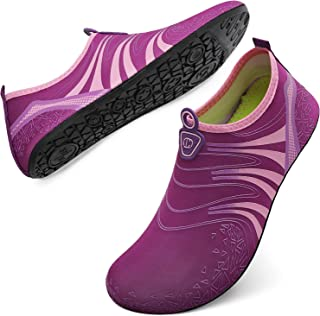 Centipede Demon Womens Mens Quick Dry Water Shoes Summer Barefoot Aqua Sneakers for Beach Swim Surf