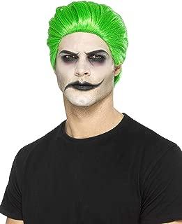 Amazon.es: peluca joker - Disfraces y accesorios: Juguetes y juegos