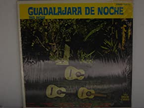 Guadalajara De Noche / Stereo