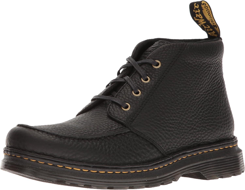 Dr. Jacksonville Mall Martens Superlatite Men's Boot Chukka Austin