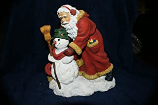 Santa & His Snow Friend Pipka 6