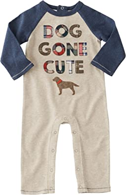 Mud Pie - Puppy One-Piece (Infant)