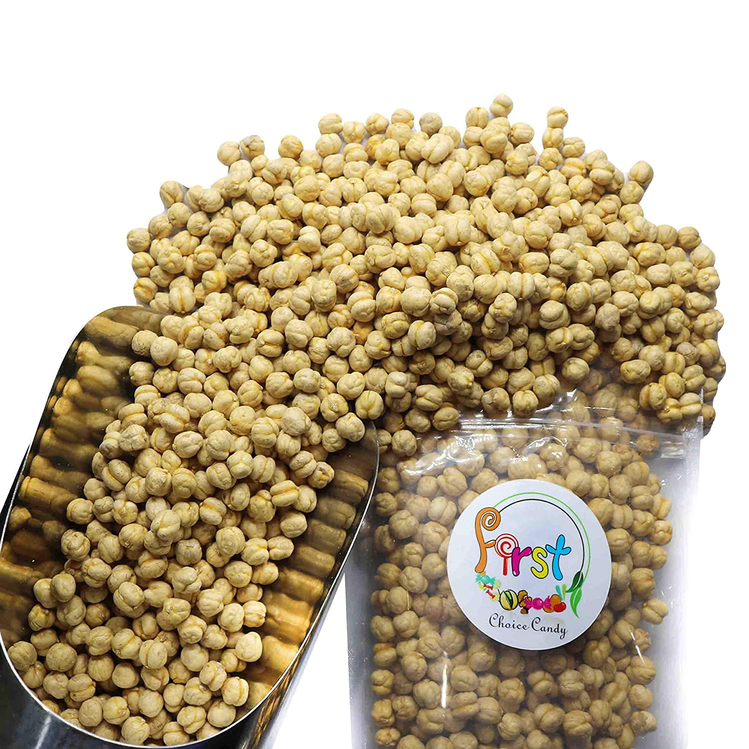 FirstChoiceCandy Fashionable Max 42% OFF Yellow Chickpeas LB 5