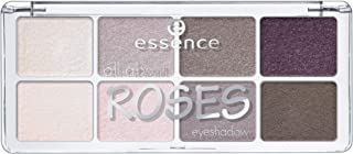 Essence All About Roses Eyeshadow - 03 Roses