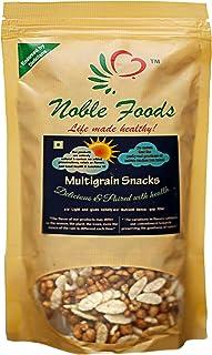 Noble Foods Multi Grain Snacks 160 Grams