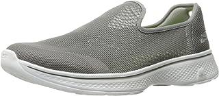 حذاء مشي بيرفورمانس جو 4 ادفانس للرجال من سكيتشرز
