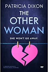 The Other Woman: A Gripping Romantic Psychological Suspense Kindle Edition