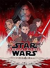 Best star wars the last jedi graphic novel adaptation Reviews