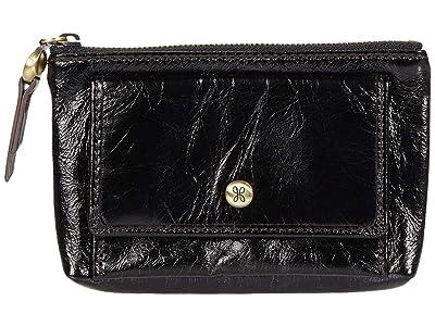 Hobo Gogo (Black Vintage Hide) Handbags