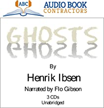 Ghosts (Classic Books on CD Collection) [UNABRIDGED]