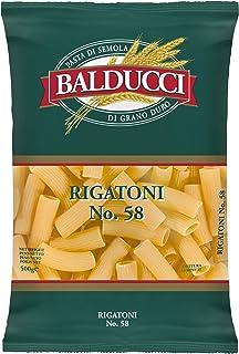 Balducci Rigatoni Pasta, 500 g