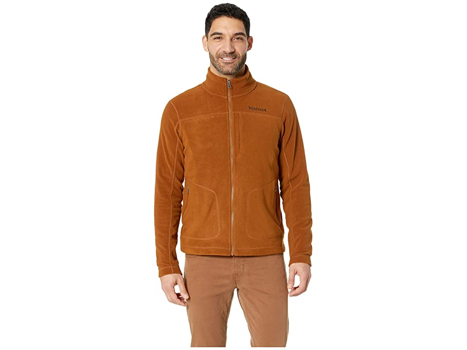 Marmot Colfax Jacket (Dark Maple) Men