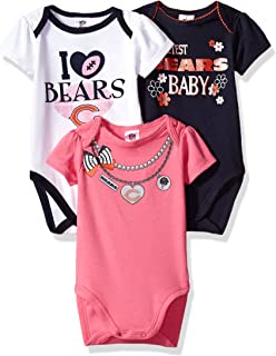 0db71544 Amazon.com: Pink - Baby Clothing / Clothing: Sports & Outdoors