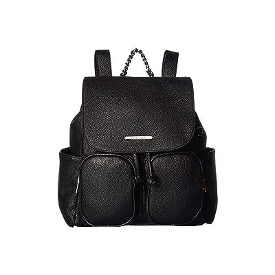 Steve Madden Bmave Backpack (Black) Backpack Bags