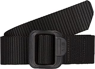 Tactical Men's 1.5-Inch Convertible TDU Belt, Nylon Webbing, Fade-and Fray-Resistant, Style 59551