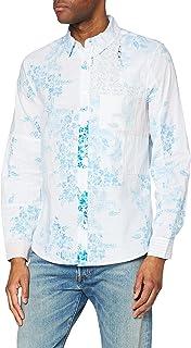 Desigual Men's CAM_ALBERICO T-Shirt