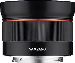 Samyang 8012 24 mm F2.8 Autofocus FE Lens for Sony E Cameras - Black