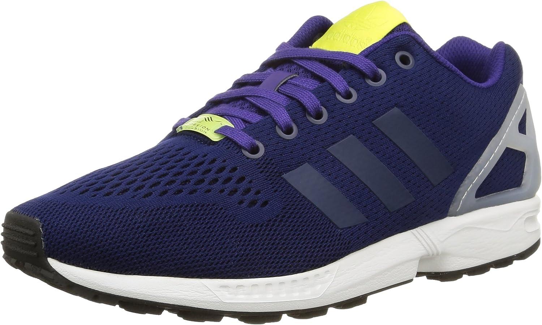 Adidas Originals Unisex-Erwachsene Zx Flux Low-Top  | Neueste Technologie