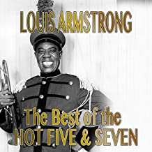 Louis Armstrong: The Best of the Hot Five & Seven