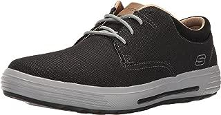 Skechers Porter Zevelo 男士牛津鞋