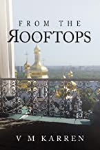 From the Rooftops (The Deceit of Riches Book 2) (English Edition)