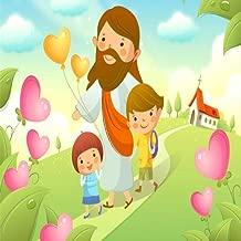 Christian Cartoons Stories