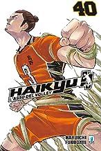 Haikyu!! (Vol. 40)