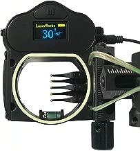LaserWorks A3 Rangefinder Bowsight