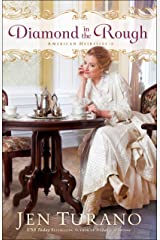 Diamond in the Rough (American Heiresses Book #2) Kindle Edition