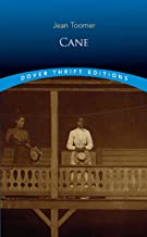 Cane (Dover Thrift Editions)