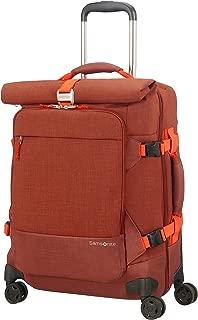 Ziproll Small Spinner Suitcase 55 cm, Burnt orange (Orange) - 116881/1156