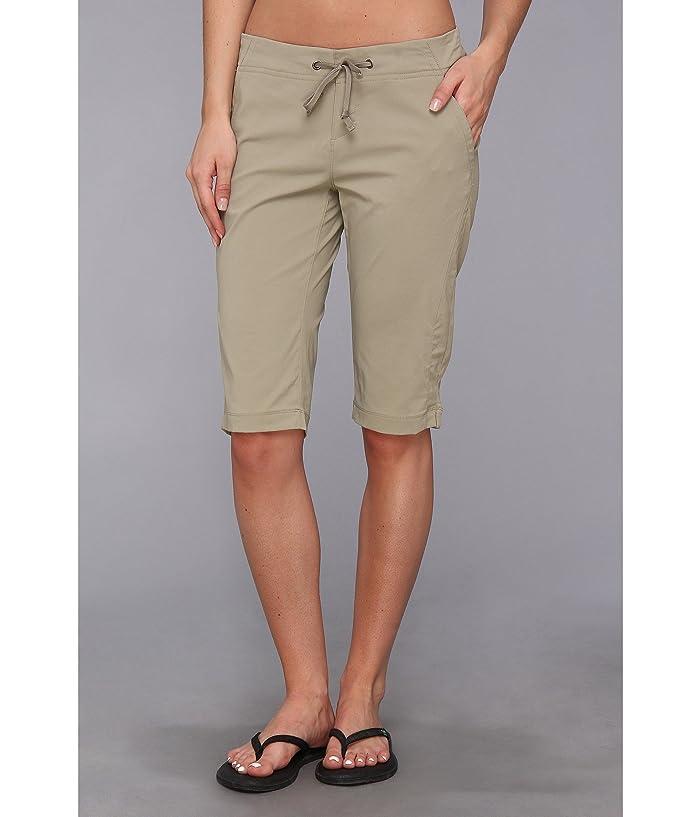 Columbia Anytime Outdoortm Long Short (Tusk) Women