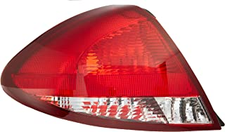 Best ford taurus lights Reviews