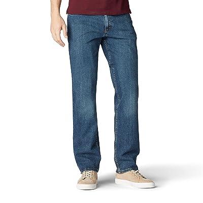 Lee Regular Fit Straight Leg Jean