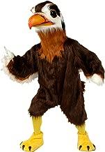 Alinco Regal Hawk Mascot Costume