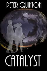 Catalyst Kindle Edition