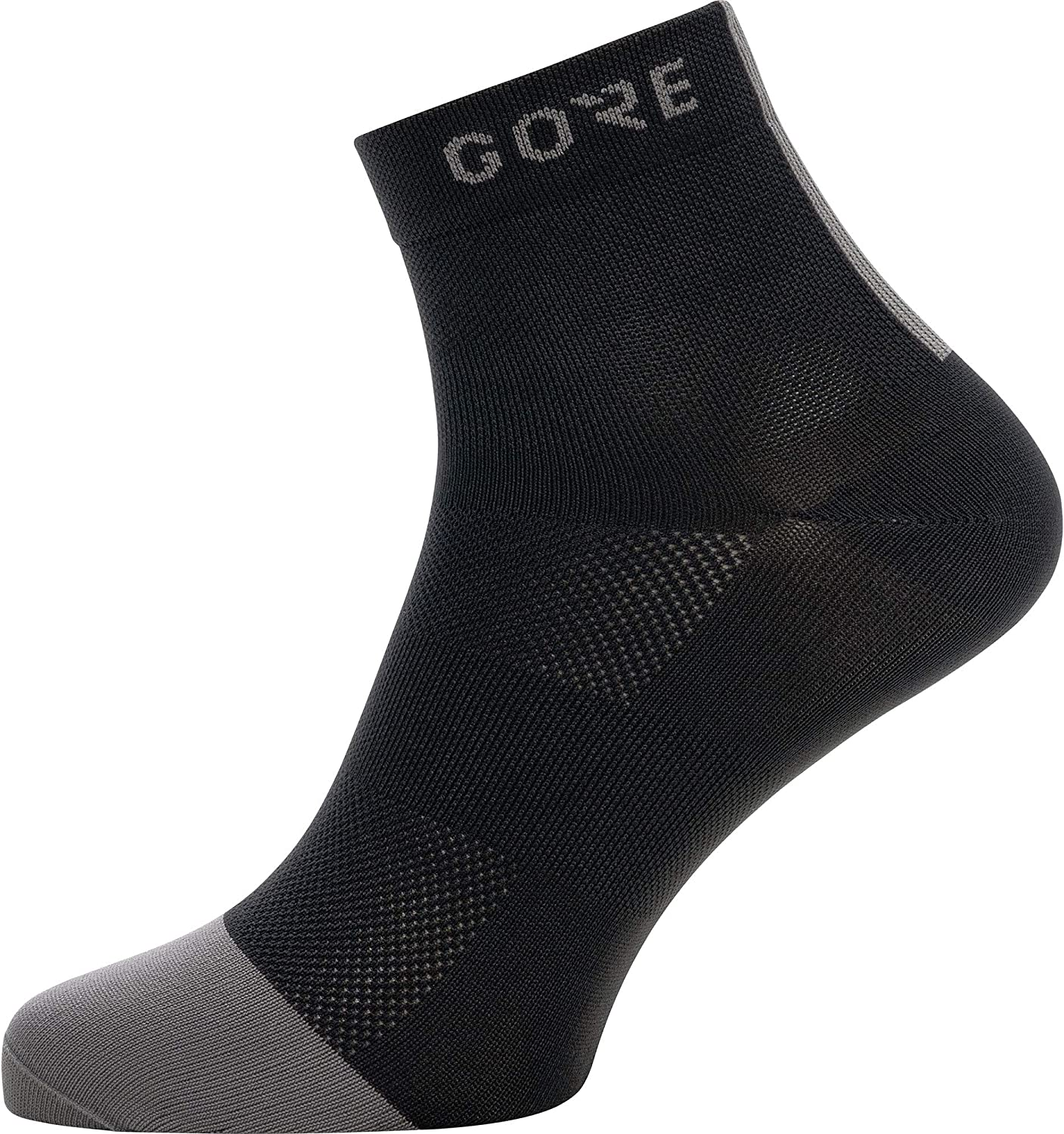 GORE WEAR M Light Calcetines medianos Unisex adulto Pack de 2