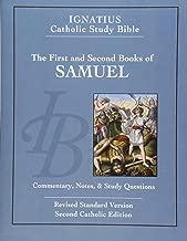 Best samuel catholic bible Reviews