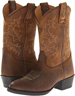 Ariat Kids Heritage Western (Toddler/Little Kid/Big Kid)