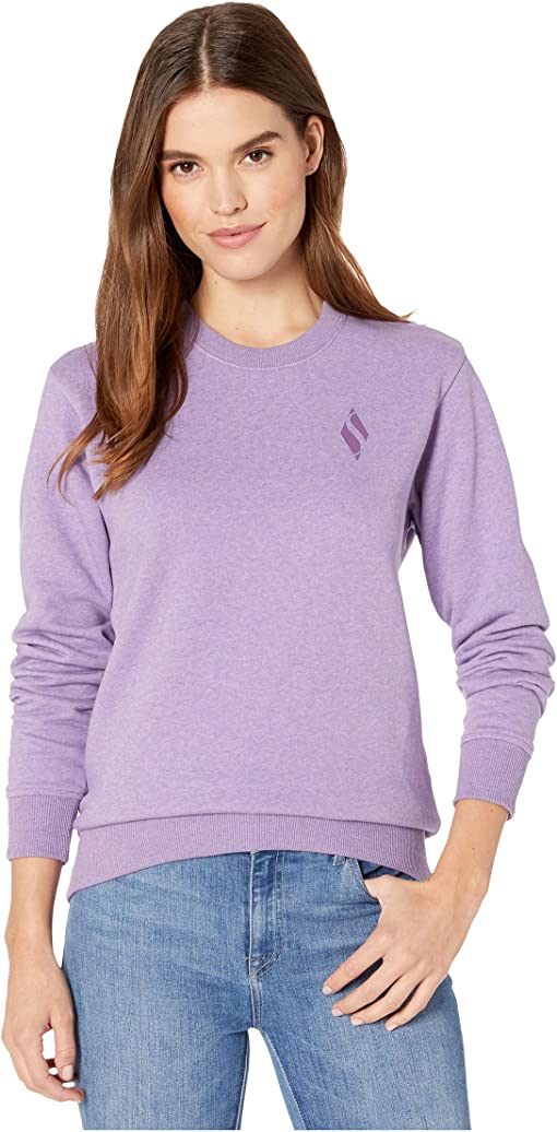 Purple Gray