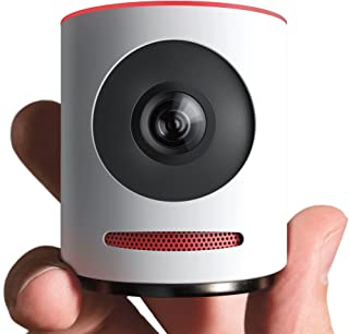 Mevo - Live Event Camera for iOS devices with iOS 9 or higher, (White)