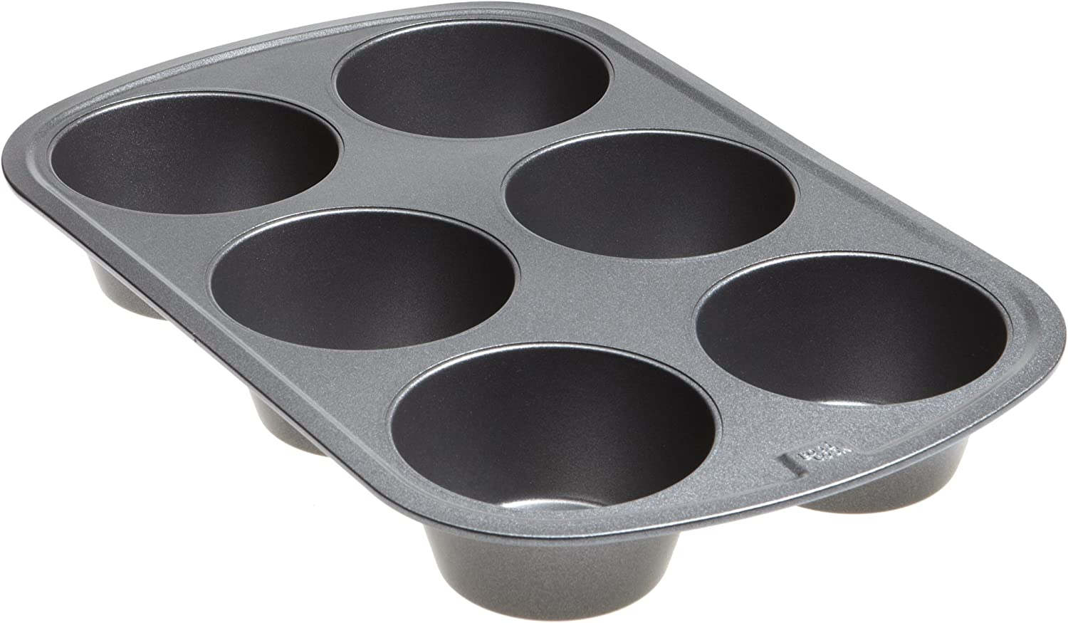 Good Cook New products world's highest Price reduction quality popular 04033 Non-Stick Texas Muffin Steel in Pan 3-1 Dia 2