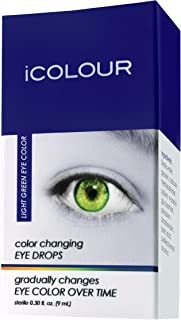 colored contacts without prescription for dark eyes